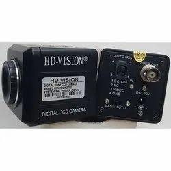 720P Analogue HD Vision 2700 Digital CCD Camera