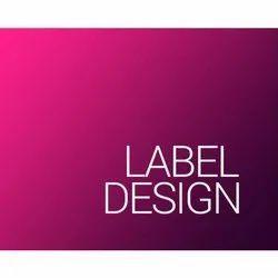 Packaging Label Designing Service