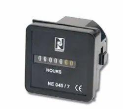 Metravi NE-045/7 Hour Meter