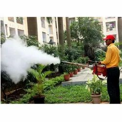 Residential Society Fumigation services, in Navi Mumbai