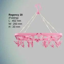 Regency 20 Multipurpose Plastic Display Holder