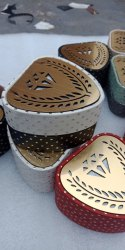 Jewellery Ring Box