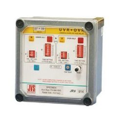 Over and Under Voltage Relay Testing Kit Mechanical Type