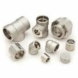 Incoloy 800 Threaded Fittings