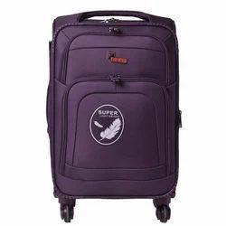 F Gear Crew 24 Inch Purple Strolley, Model No.: 2655