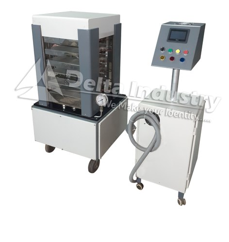 Smart Card Automatic Fusing Machine