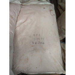 Water Soluble NPK (13-40-13) Fertilizer