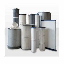 Dust Air Filter Cartridge