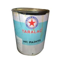 Taralac High Gloss NC Automotive Paints, Liquid, Packaging Size: 1 Litre