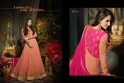 Floor Length Anarkali Royal Collection
