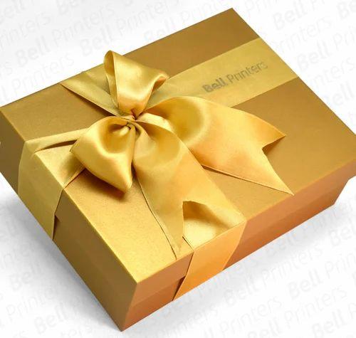 Luxury rigid gift box with ribbon uphaar box bell printers luxury rigid gift box with ribbon negle Choice Image