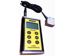 Vibration Meter Calibration Services