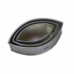Boat Cake Pans