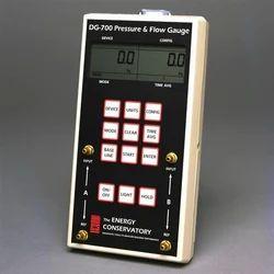 Manometer Pressure Testing Services