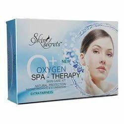 Oxygen Spa Therapy Kit