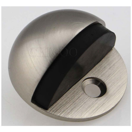Epik Stainless Steel Glass Door Stopper Rs 200 Piece Ss