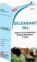 Vitamin E and Selenium Injection