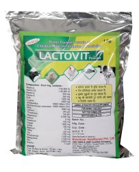 Lactovit Powder