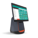 12 Inch Touch POS System