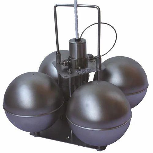 Fuel Leak in Water Detector