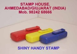 SHINY HANDY STAMP