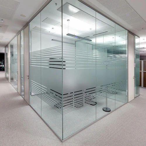 Upvc Partition Unplasticized Polyvinyl Chloride Office