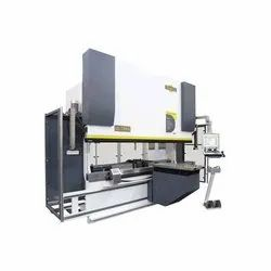 Deratech CNC Press Brake Machine