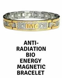 BIO Energy Magnetic Bracelet, Anti-Radiation