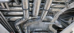 HVAC Duct Design Services