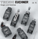 Euchner Limit Switch