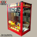 Popcorn Machine LPG