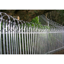 Security Fencing Concertina Coils