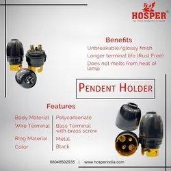 Multi Holder Pendant Holder Hanging Bulb Holder