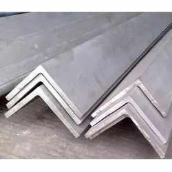 Galvanized Angle Channel