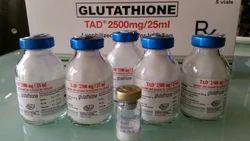 TAD Glutathione 2500mg