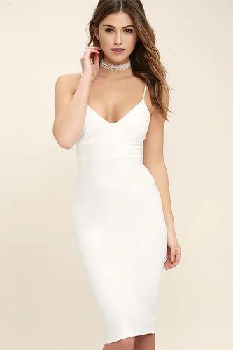 Types of strapless dresses