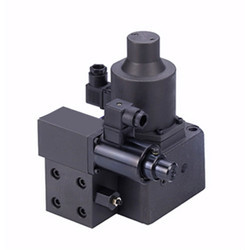 REW Hydraulically Operated Direction Control Valve