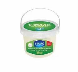Petroleum Jelly with Aloevera Extracts