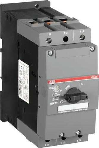 ABB MS495 (Manual Motor Starter/ Circuit Breaker) - Pigeon