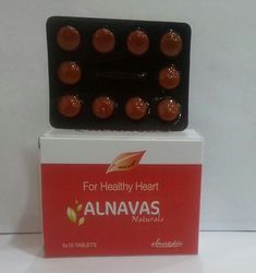 Ayurvedic Heart Tablets