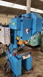 San Giacomo Mechanical Press