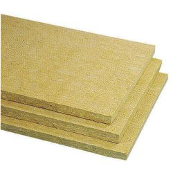 Rectangular Rockwool Slab