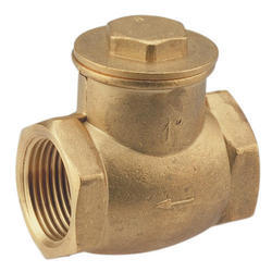 Horizontal Non Return Valves