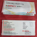 Evermil 5mg 10s