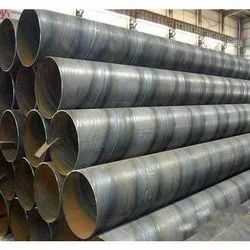 Spiral Mild Steel Pipes