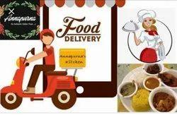 Indian Annapurna Food Service, Raipur