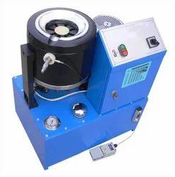 Nut Crimping Machine