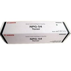 Canon NPG 54 Toner Cartridge Original