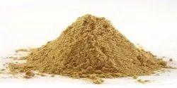 Matras Exporters Organic Ginger Powder, Packaging Size: 25 Kg