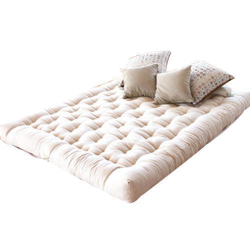 Cotton Boulder Style Firm Mattress